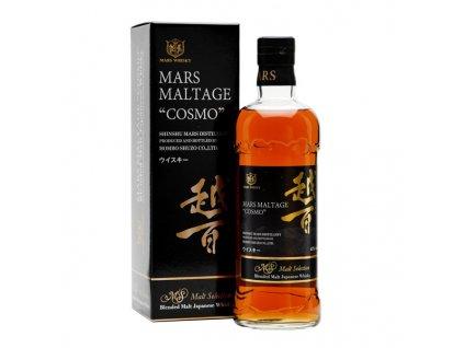 """Hombo Shuzo Mars Maltage """"Cosmo"""" 0,75 l"""
