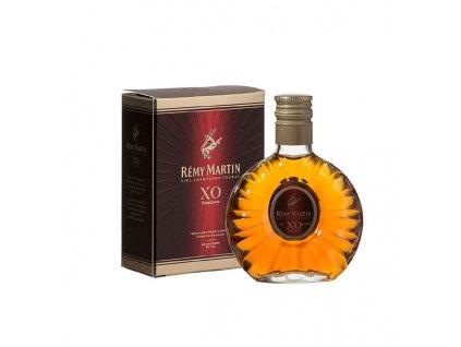 Rémy Martin X.O. Excellence 0,05 l