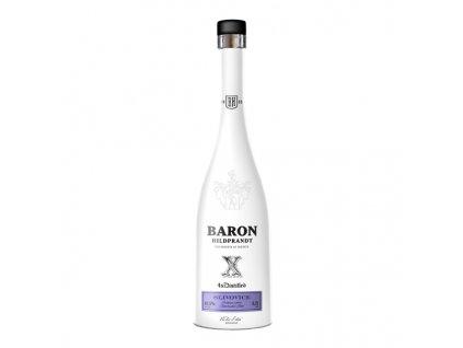 Baron Hildprandt slivovice 0,7 l