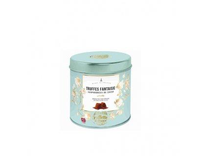 Truffles de France premium - plechová dóza 250 g