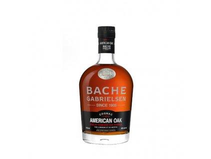 Bache Gabrielsen American Oak 0,7 l