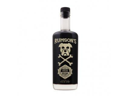 Rumson's Coffee Rum 0,7 l