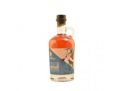 Rum Tres Hombres 7 Y.O. La Palma Duro 0,7 l