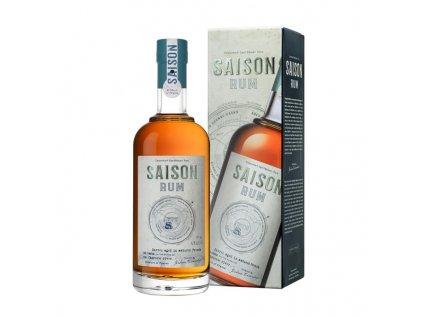 Saison Rum 0,7 l