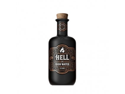 Ron de Jeremy Hell or High Water X.O. 0,7 l