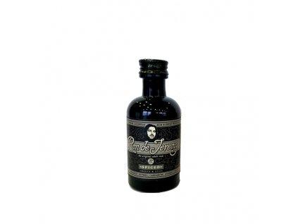 Ron de Jeremy Spiced Rum 0,05 l