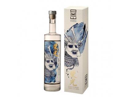 Eiko Japanese Vodka 0,7 l