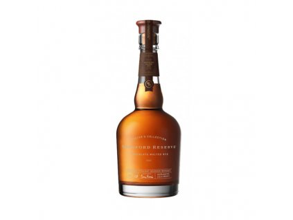 Woodford Masters Collection Chocolate Malted 0,7 l