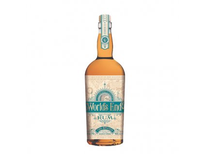 World's End Tiki Spiced Spirit 0,7 l