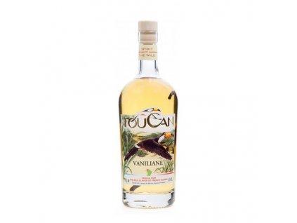 Toucan Vaniliane 0,7 l