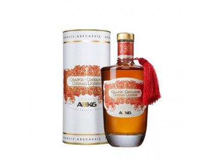 ABK6 Cinnamon Orange Cognac Liqueur 0,7 l