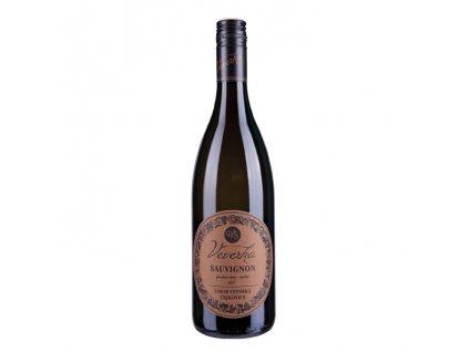 Veverka Sauvignon 0,75 l