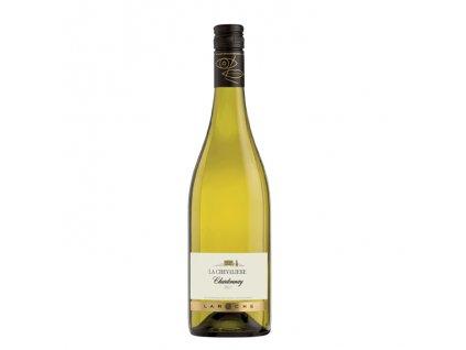 La Chevaliere Laroche Chardonnay 0,75 l