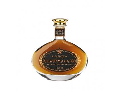 Rum Nation Guatemala X.O. 0,7 l