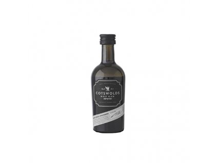 Costwolds Dry Gin 0,05 l