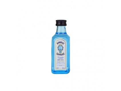 Bombay Sapphire London Dry Gin 0,05 l