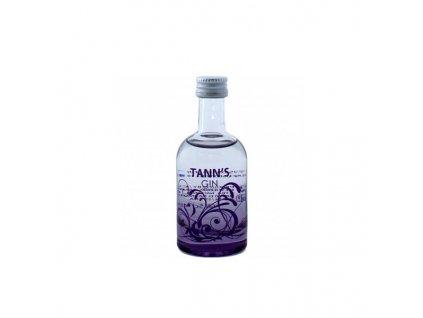 Tann's Gin 0,05 l
