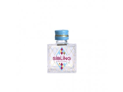 Sibling Triple Distilled Gin 0,05 l