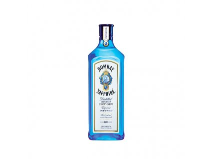 Bombay Sapphire London Dry Gin 0,7 l