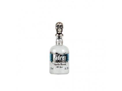 Padre Azul Super Premium Blanco 0,05 l