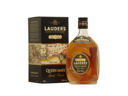 Lauder´s Queen Mary 0,7 l