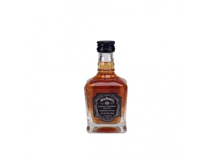 Jack Daniel's Jack Daniel´s Single Barrel 0,05 l