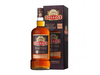 Dillon Vieux Hors d'Age X.O. 0,7 l