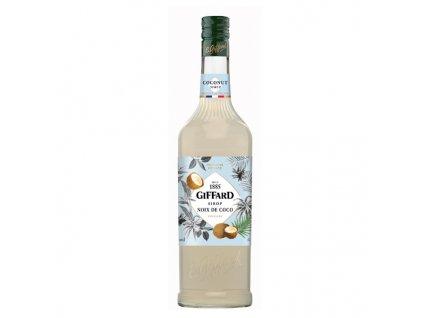 Giffard Coco sirup 1 l