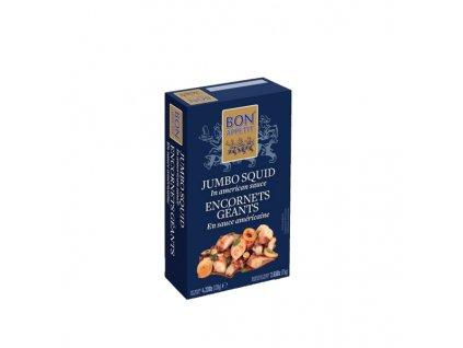 Chobotnice Bon Appetit chapadla v americké omáčce 120 g