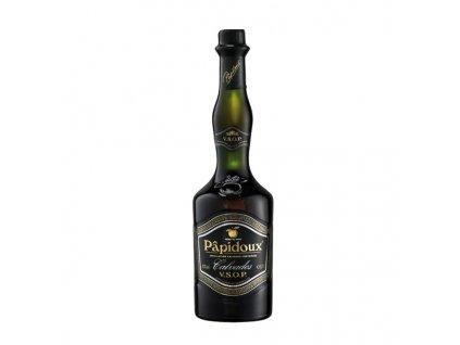 Papidoux Calvados V.S.O.P. 0,7 l