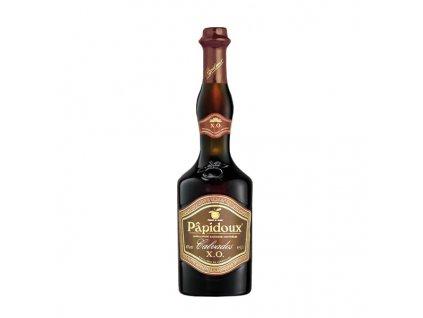 Papidoux Calvados X.O. 0,7 l