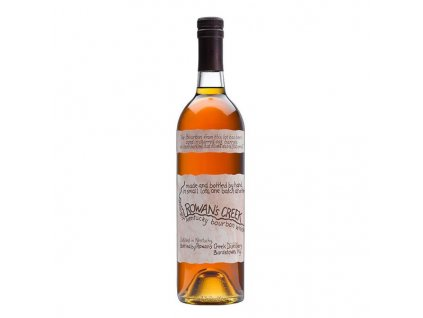 Rowans Creek Bourbon Whiskey 0,75 l