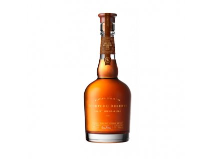 Woodford Masters Collection American Oak 0,7 l