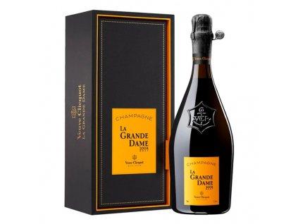 Veuve Clicquot La Grande Dame 2008 0,75 l