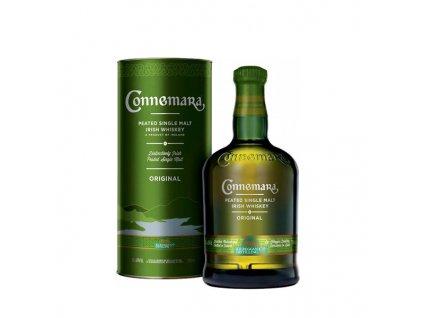 Connemara Peated 0,7 l