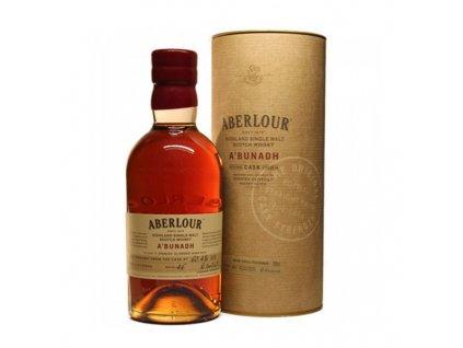 Aberlour a´bunadh batch no.61 0,7 l