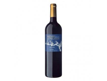 Baco Noir Old Vines Henry of Pelham 2019 0,75 l