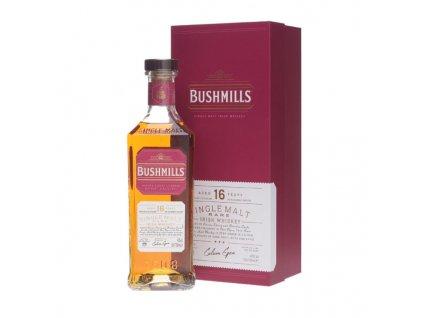 Bushmills Single Malt 16 Y.O. 0,7 l
