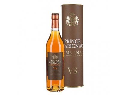 Armagnac Prince D'Arignac V.S. 0,7 l