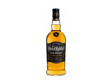 Dead Rabbit Irish Whiskey 0,7 l