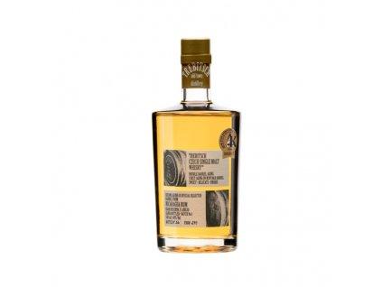 Trebitsch Double Barrel Aging Nicaragua Rum 0,5 l