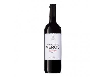 Herdade dos Veros Selection Tinto 0,75 l