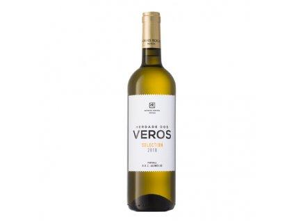 Herdade dos Veros Selection Branco 0,75 l