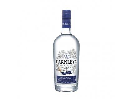 Darnley's Navy Strength Spiced Gin 0,7 l