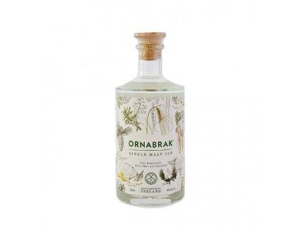 Ornabrak Single Malt Gin 0,7 l