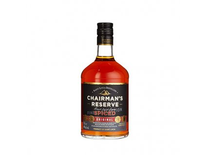 Chairman's Reserve Spiced 0,7 l