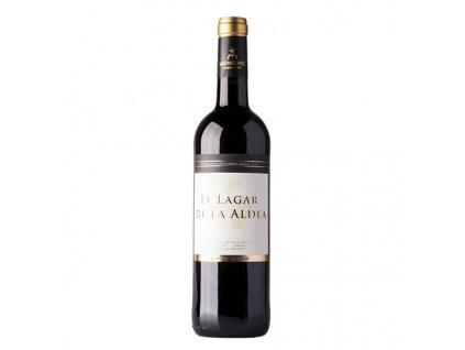 El Lagar De La Aldea Tinto 0,75 l