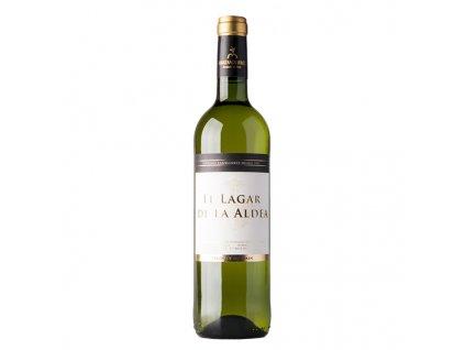 El Lagar De La Aldea Blanco 0,75 l
