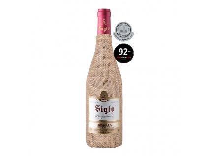 Siglo Saco DOCa Rioja 0,75 l