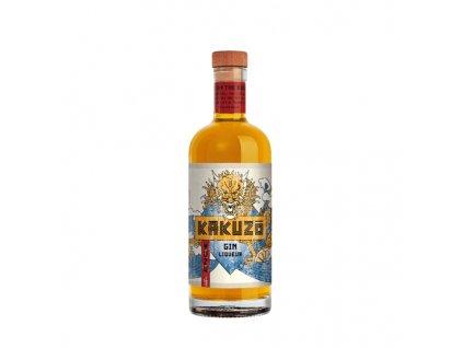 Kakuzo Orange gin 0,7 l